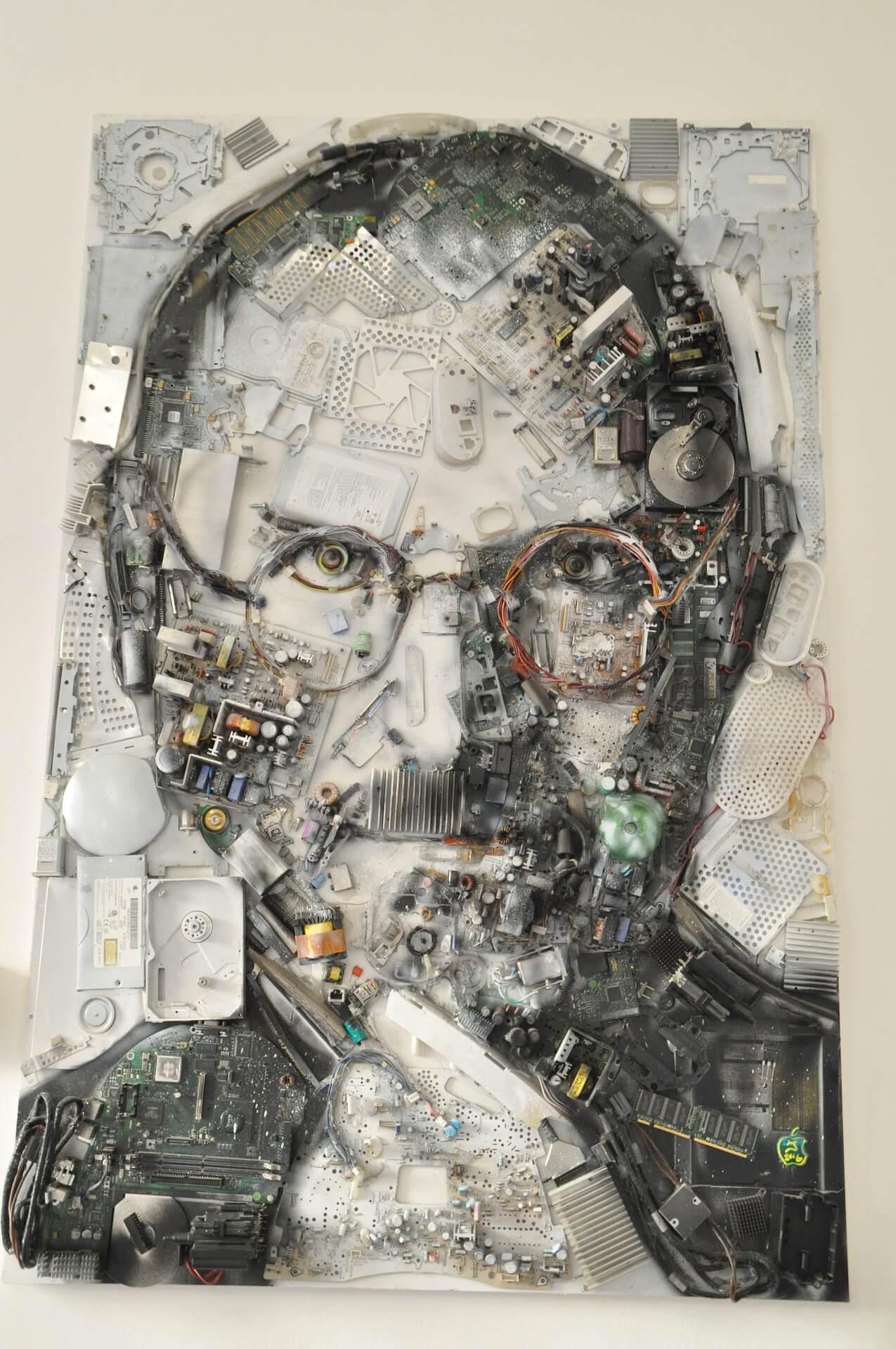 retorikai eszközök Steve Jobs