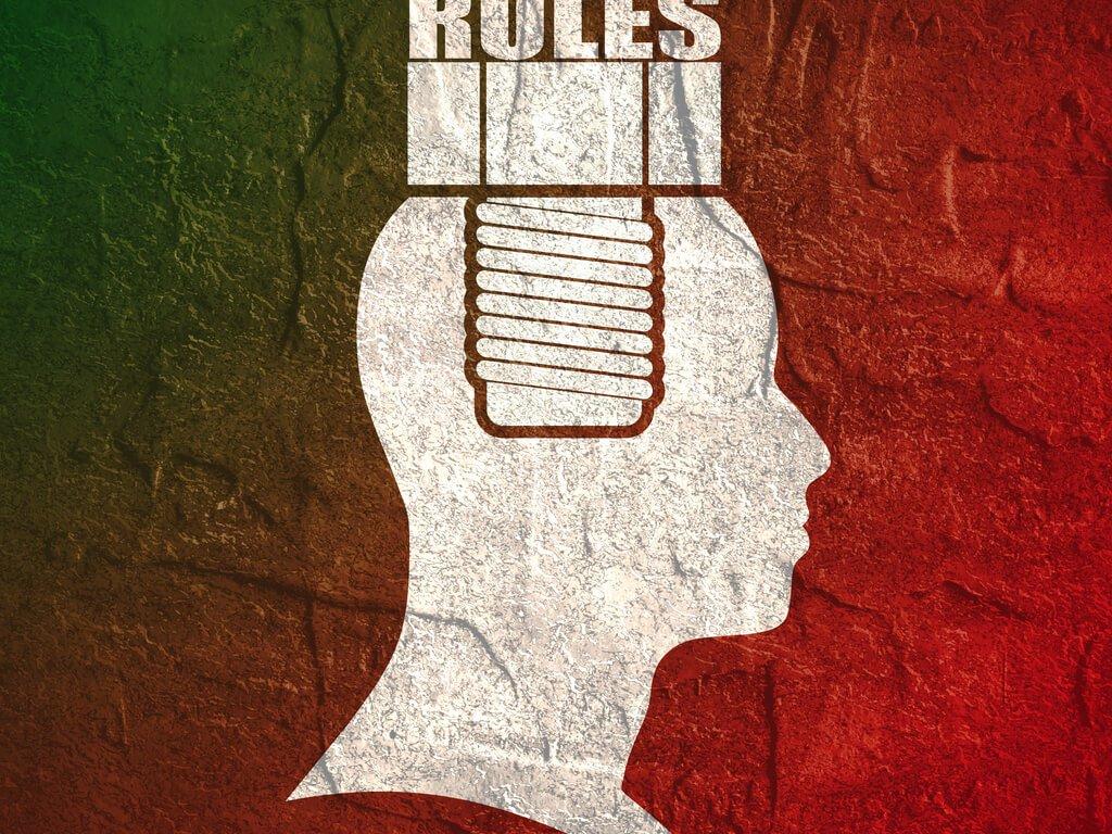 agyi szabályok