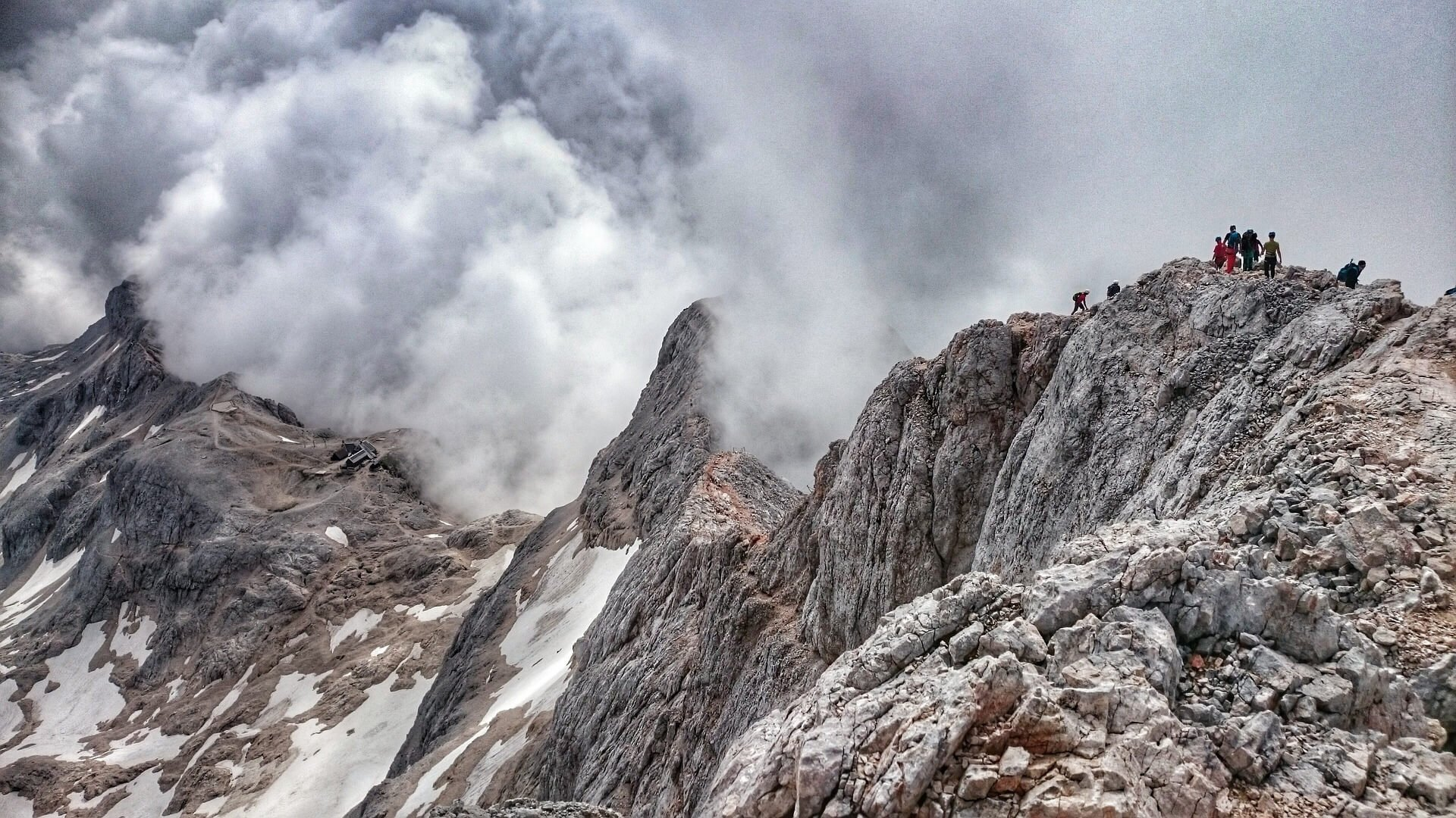 Kommunikációs és hegymászás
